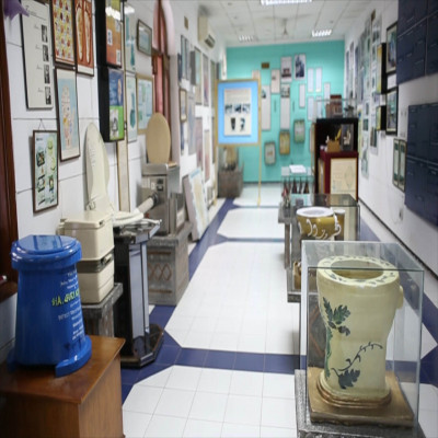 Sulabh International Museum of Toilets Sightseeing