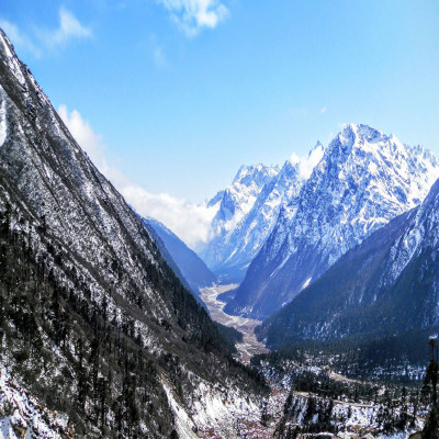 Lachung Lachen and Yumthang Valley Places to See