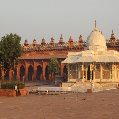 Fatehpur Sikri Place to visit