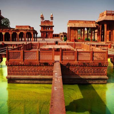 Fatehpur_Sikri_Tours