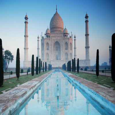 Tajmahal Places to See