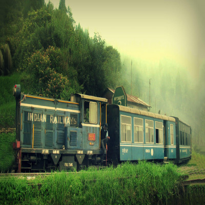 Darjeeling Railway Package Tour