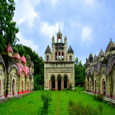 Hooghly Sight Seeing Tour