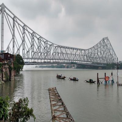 Howrah Bridge Kolkata Howrah Bridge Kolkata Tours Adotrip