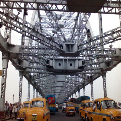 Howrah bridge Travel Plan