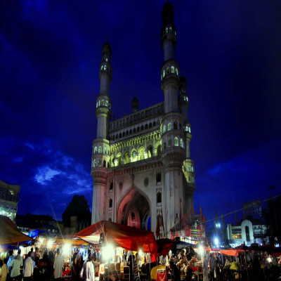 Charminar_Attractions