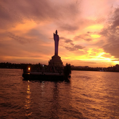 Hussain Sagar Lake Travel Plan