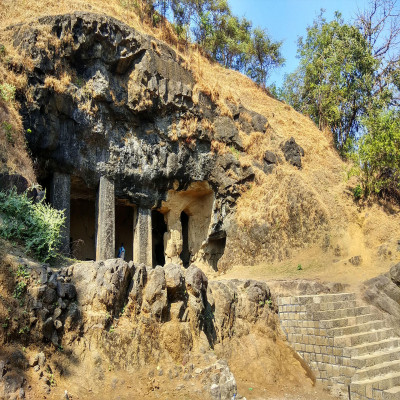 Elephanta Caves Travel Plan