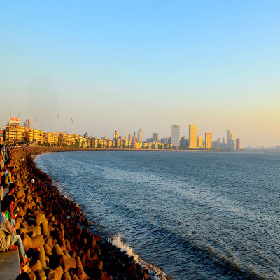 Marine Drive Package Tour