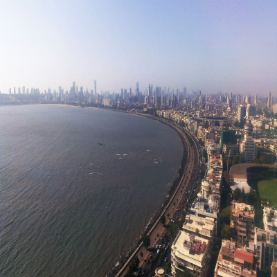 Marine Drive Sight Seeing Tour