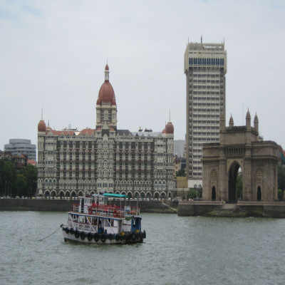 Gateway Of India Places to See