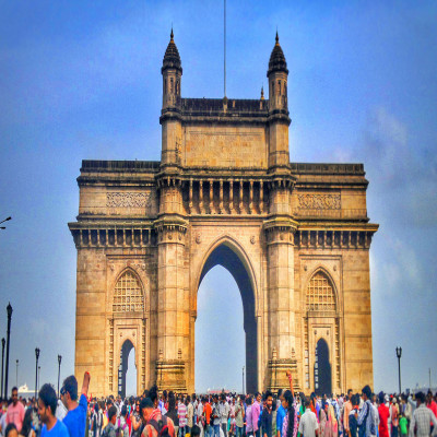 Gateway Of India Sightseeing