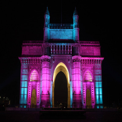 Gateway Of India Tours