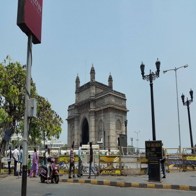 Gateway Of India Travel