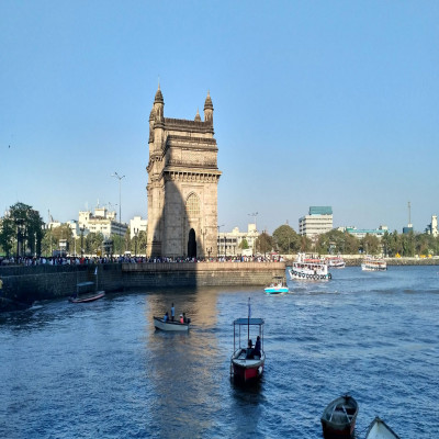 Gateway Of India Trip