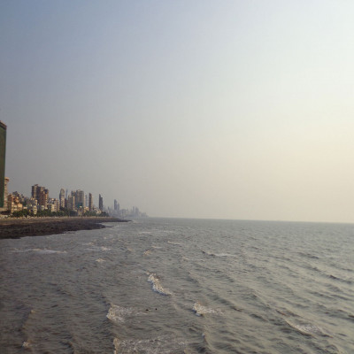 Juhu Beach Travel