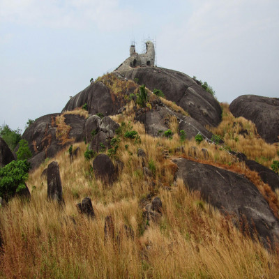 Jatayu Nature Park Places to See