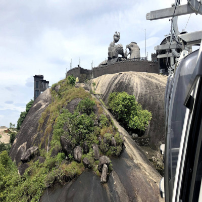 Jatayu Nature Park Tours