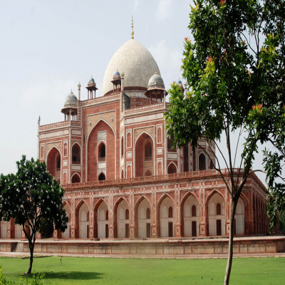 Humayun Tomb Package Tour