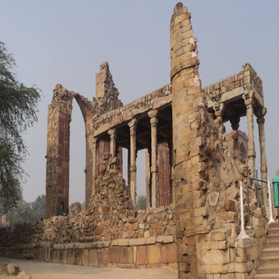Qutub Minar Travel Plan