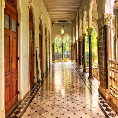 Aga Khan Palace Places to See