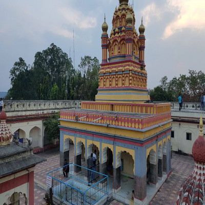Parvati Hill Temple Tours