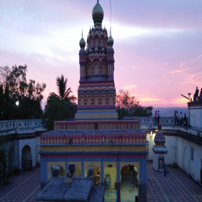Parvati Hill Temple Travel Plan