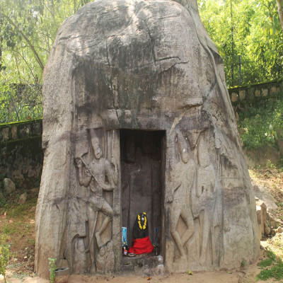 Pataleshwar Cave Temple Travel Plan