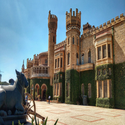 Bangalore Palace Package Tour