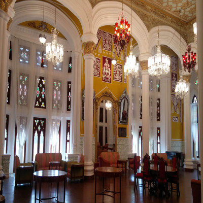Bangalore Palace Places to See