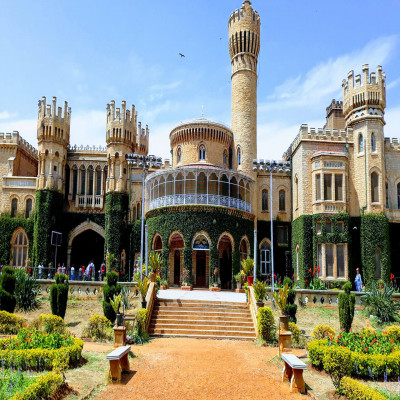 Bangalore Palace Tours
