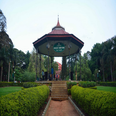 Cubbon Park Places to See