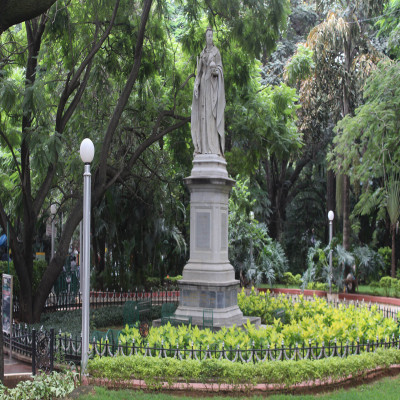 Cubbon Park Sight Seeing Tour