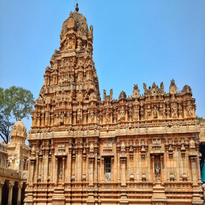 Brihadeeswarar Temple Package Tour