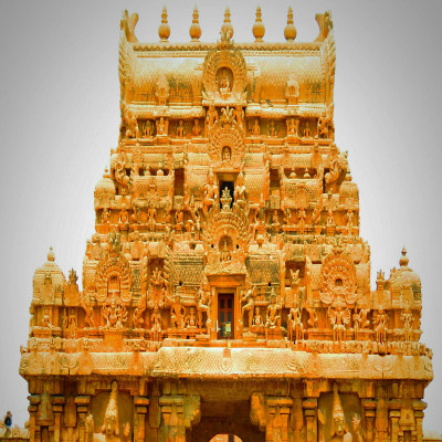 Brihadeeswarar Temple Travel Plan