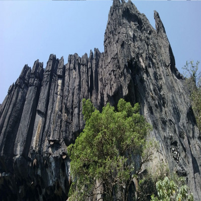 Yana Caves Package Tour