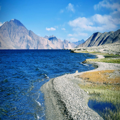 Pangong Lake Place to visit