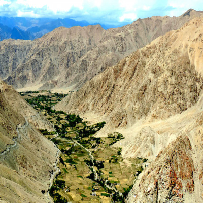 Khardung La Pass Package Tour