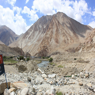 Nubra Valley Travel