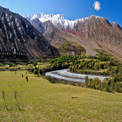 Zanskar Valley Sight Seeing Tour