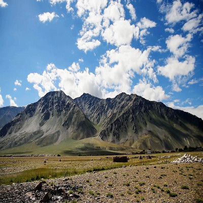 Zanskar Valley Sightseeing