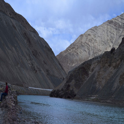 Zanskar Valley Tours