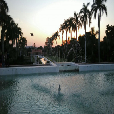 Pinjore Gardens Travel