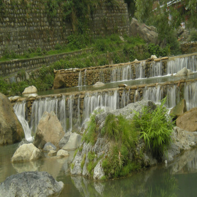 Sahastradhara Places to See