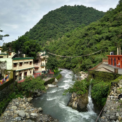 Sahastradhara Sight Seeing Tour