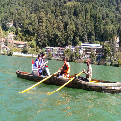 Naini Lake Package Tour