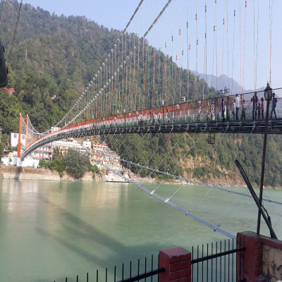 Ram Jhula_Attractions Trip