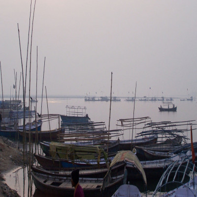 Triveni Sangam Package Tour