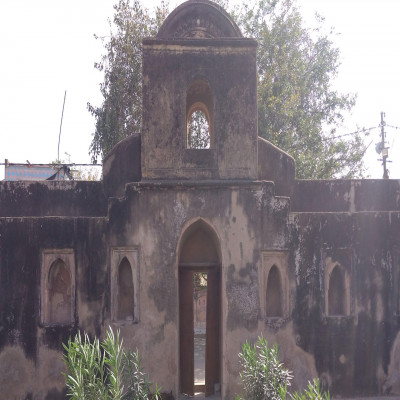 Cenotaph Of Raja Gangadhar Travel Plan
