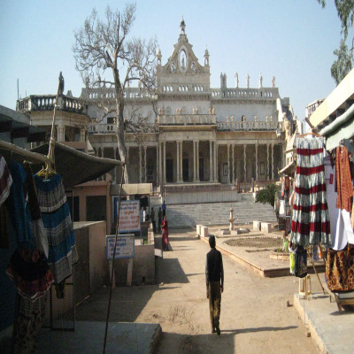 Shahji Temple Travel Plan